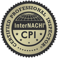 InterNACHI CPI Certified Professional Inspector Atlanta, GA